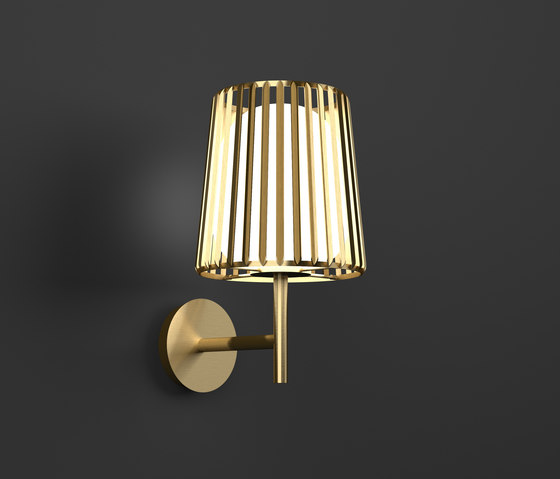 Julia Wall Lamp by Quasar | Wall lights