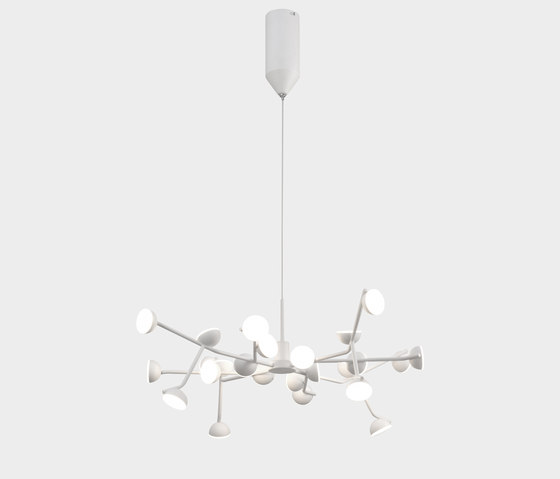 Adn 6261 by MANTRA | Suspended lights