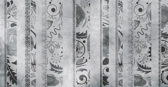 Artè   Mix by INSTABILELAB   Wall art / Murals
