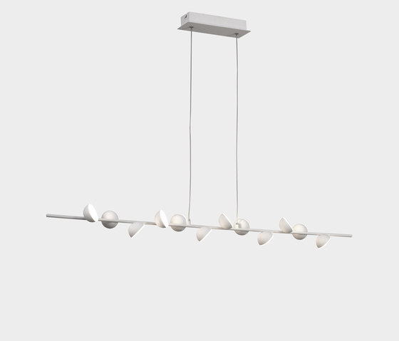 Adn 6262 by MANTRA | Suspended lights