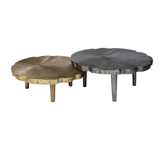 Toshiko Coffe table de Lambert | Tables basses
