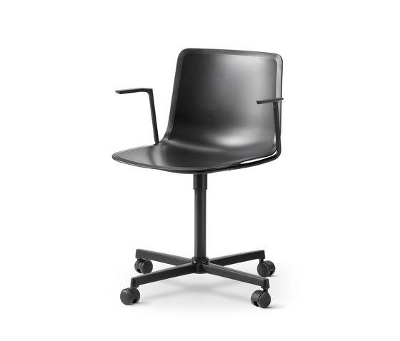 Pato Swivel de Fredericia Furniture | Sillas