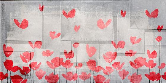 Decor   Love Day di INSTABILELAB   Quadri / Murales