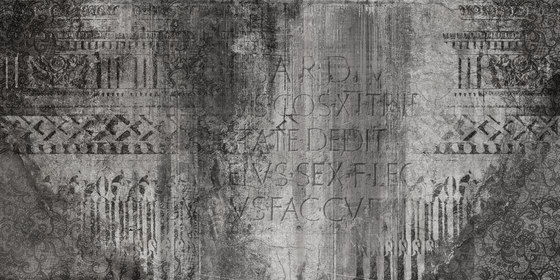 Decor | Secolo XXI by INSTABILELAB | Wall art / Murals