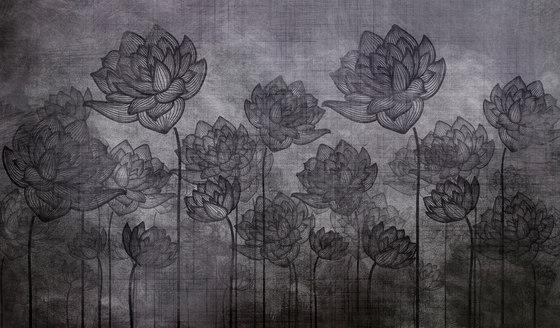 Decor   Tulip by INSTABILELAB   Wall art / Murals