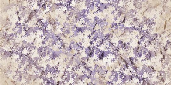 Decor | Violet by INSTABILELAB | Wall art / Murals