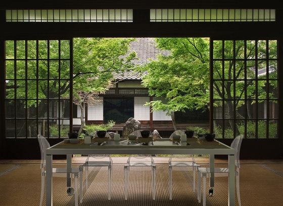Dining table 'Tokyo' | Teppanyaki by La Tavola | Dining tables
