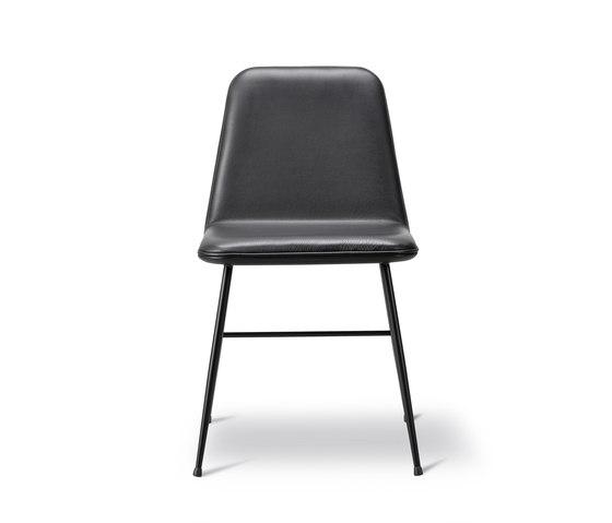 Spine Metal base von Fredericia Furniture | Stühle