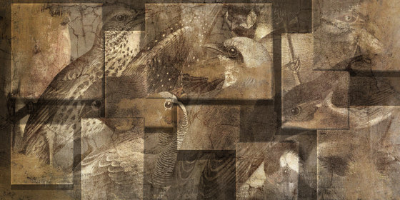 Fantasy | Naos di INSTABILELAB | Quadri / Murales