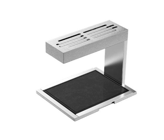 Carving top by La Tavola | Modular kitchens