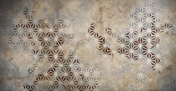 Geometry | Archeo by INSTABILELAB | Wall art / Murals