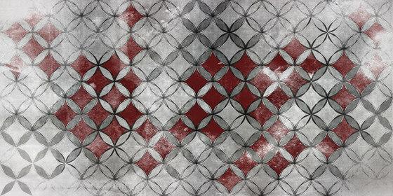 Geometry | Star by INSTABILELAB | Wall art / Murals