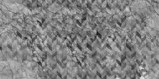 Geometry   Treccia di INSTABILELAB   Quadri / Murales