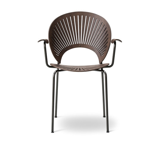 Trinidad Armchair de Fredericia Furniture | Sillas