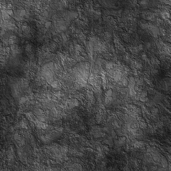 Materia   Rock di INSTABILELAB   Quadri / Murales