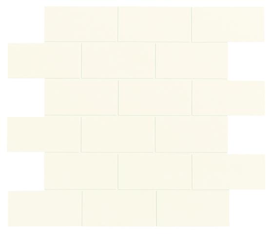 Retro Active 2.0 - Snow Blind by Crossville | Ceramic mosaics