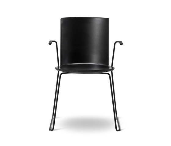 Acme Sledge Armchair de Fredericia Furniture | Sillas