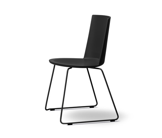 Acme Sledge by Fredericia Furniture | Chairs