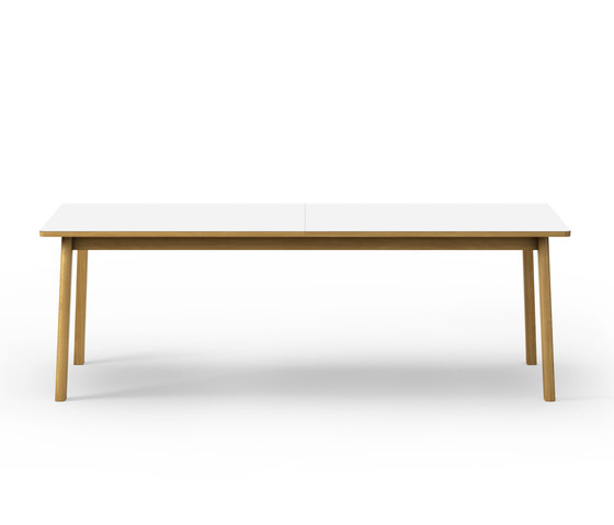 Ana Table de Fredericia Furniture | Mesas comedor