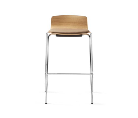 Fiore barstool by Dauphin   Bar stools