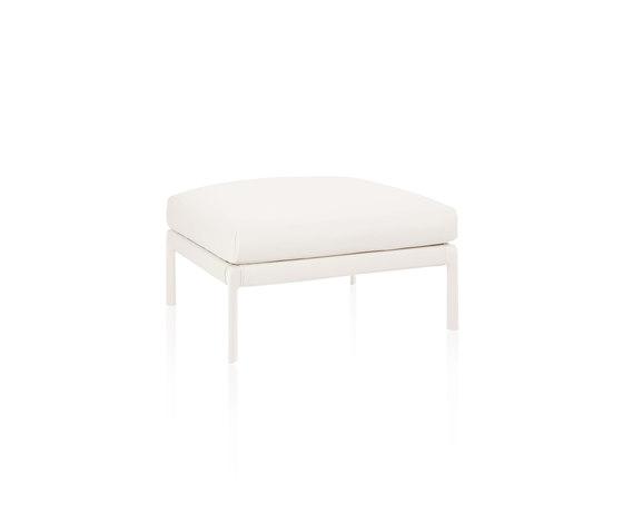 Livit footstool by Expormim   Poufs