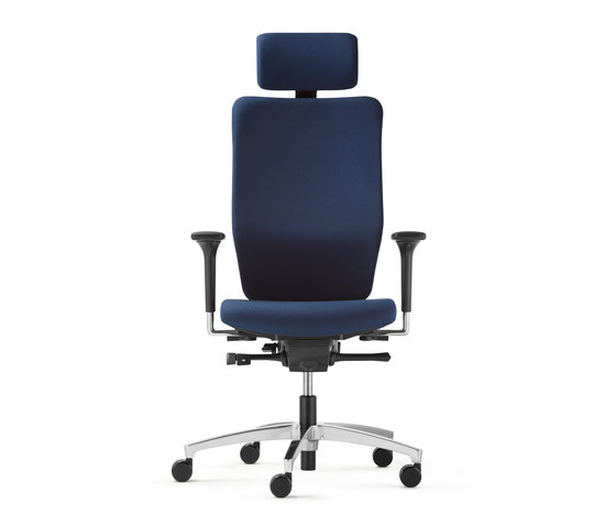 Stilo operator by Dauphin | Office chairs