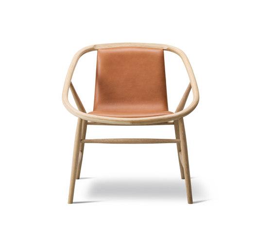 Eve Chair de Fredericia Furniture | Sillones