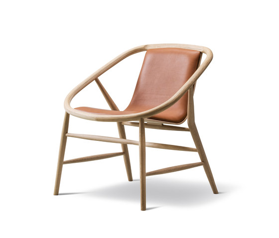 Eve Chair by Fredericia Furniture | Armchairs