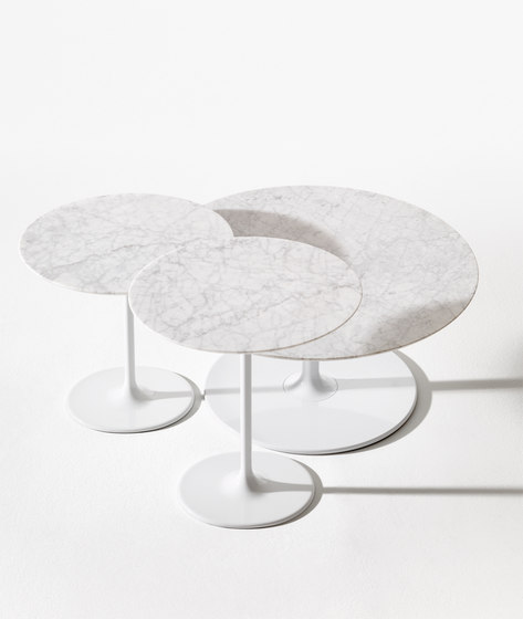 Dizzie by Arper | Coffee tables