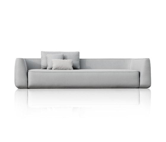 Plump sofá XL de Expormim | Sofás