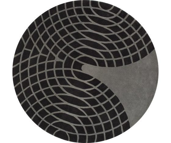 Grande Rug | Grey von Verpan | Formatteppiche