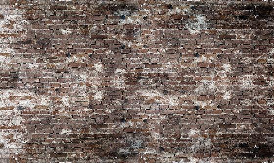 Vintage | The Wall de INSTABILELAB | Arte