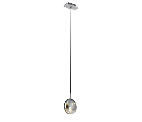 Lens 6187 by MANTRA | Suspended lights