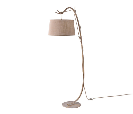 Sabina 6182 by MANTRA | Free-standing lights