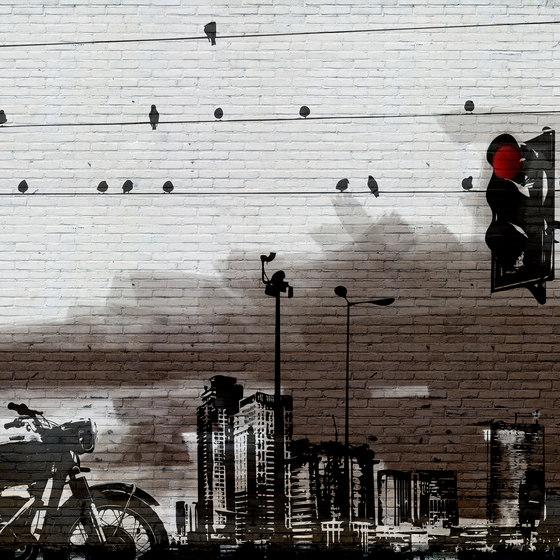 Sign | Mix Art di INSTABILELAB | Quadri / Murales