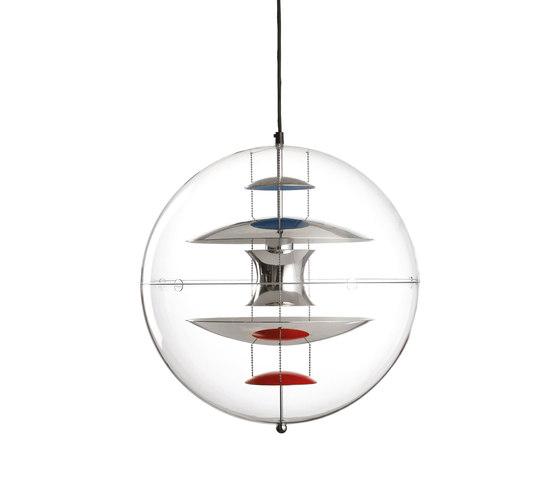 VP Globe | Ø40 - Pendant by Verpan | Suspended lights
