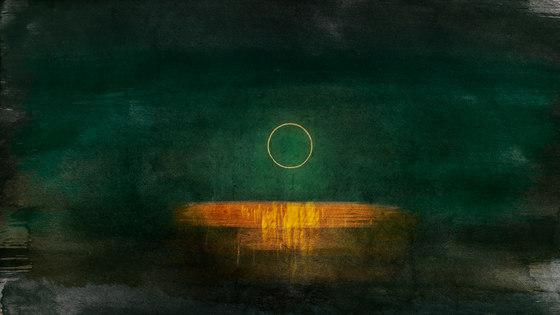 Sign | The Circle di INSTABILELAB | Quadri / Murales