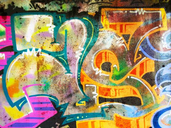 Teenager   Graffi di INSTABILELAB   Quadri / Murales
