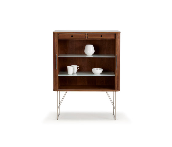 AK 2740 Cabinet by Naver Collection | Sideboards