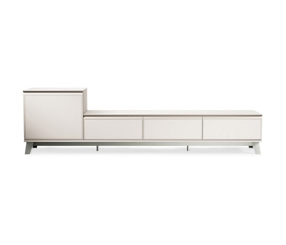 Voltaire by Diesel with Moroso | Sideboards