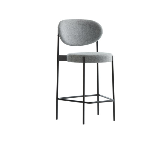 Series 430 | Bar Stool 65 de Verpan | Taburetes de bar