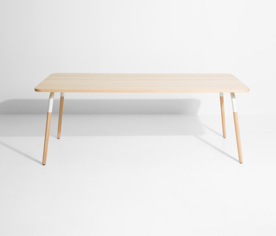Dojo | Table by Petite Friture | Dining tables