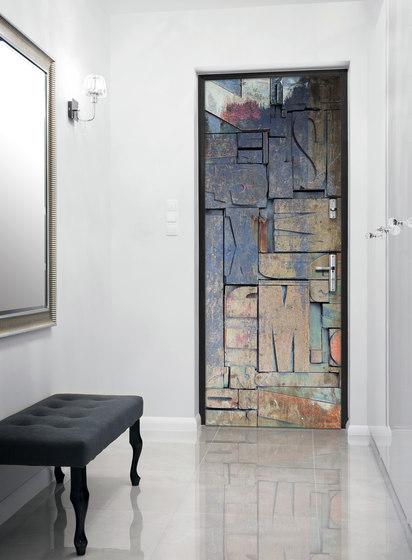 Doorpaper   Ghutt de INSTABILELAB   Arte