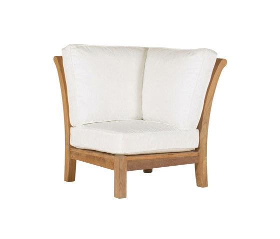 Chelsea Sectional Corner Chair de Kingsley Bate | Sillones