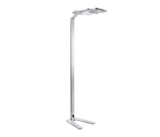 Novus Attenzia Space by Novus | Free-standing lights