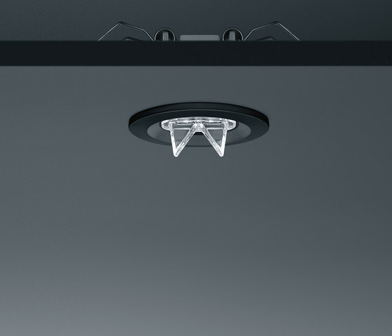 ONLITE RESCLITE PRO by Zumtobel Lighting | Recessed wall lights