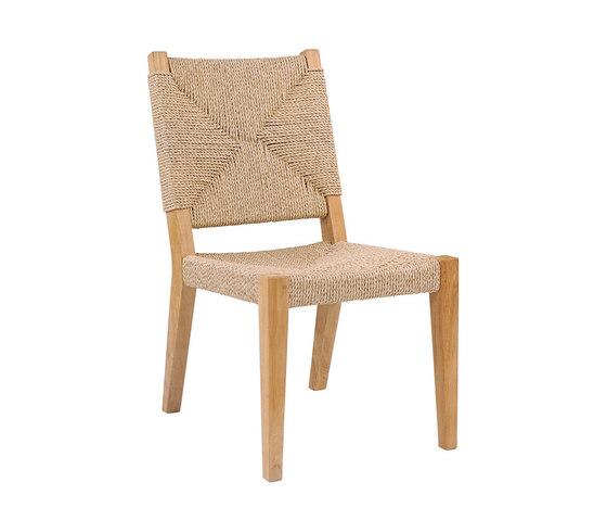 Hadley Dining Side Chair de Kingsley Bate | Sillas