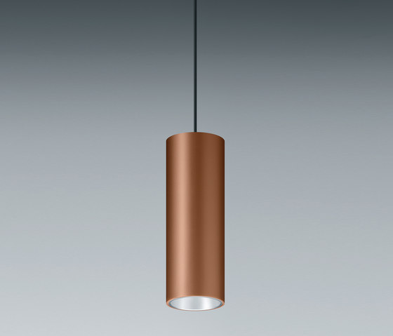 PANOS INFINITY by Zumtobel Lighting | Suspended lights