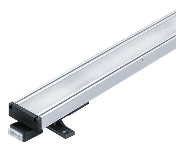 LINELIGHT von Zumtobel Lighting | Lichtsysteme