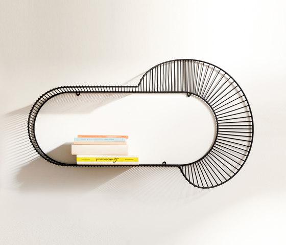 Loop   Corolla by Petite Friture   Shelving